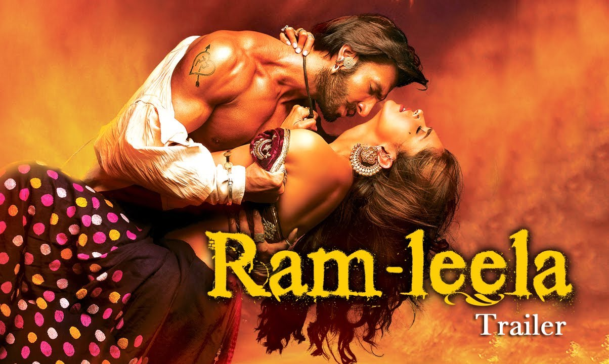 Ram leela – Film Review