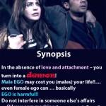 NH 10 - film Review By Aumaparna