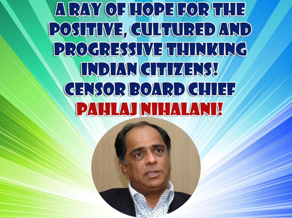 A Ray Of Hope For The Positive, Cultured And Progressive Thinking Indian Citizens