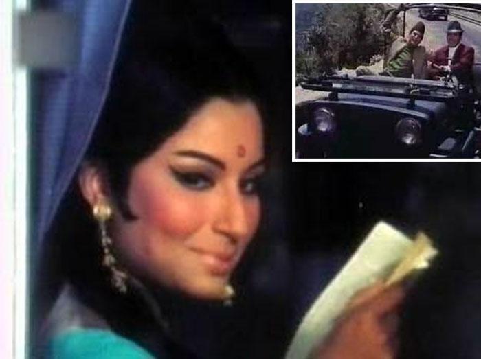 Aradhana Movie – 1969 – A Review