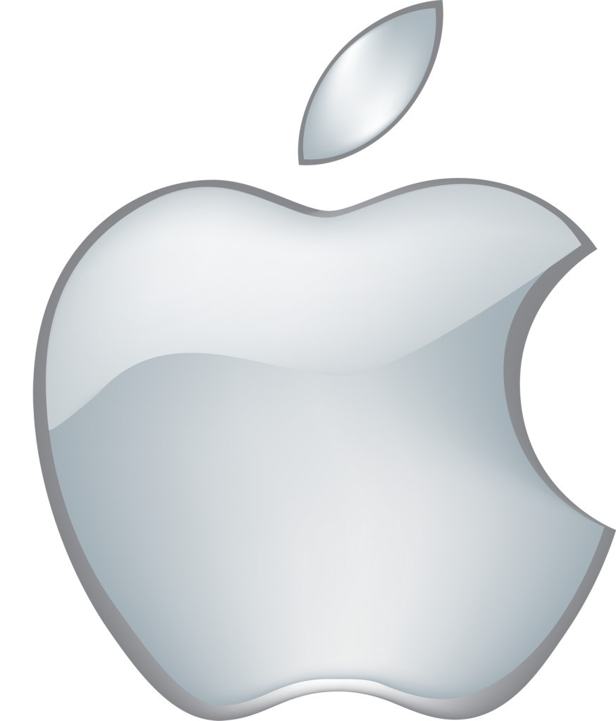 The probable significance of the Apple with a single bite logo