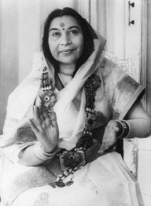Kundalini Awakening Has Been Made Easy (Sahaja) By Shree Mataji Nirmala Devi