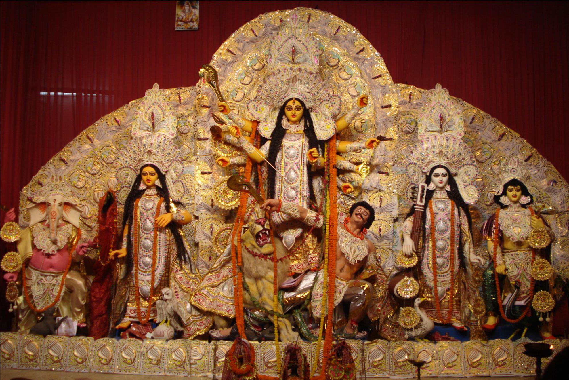 Durga-Puja-Orissa