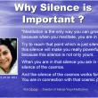 shri-mataji-about-silence