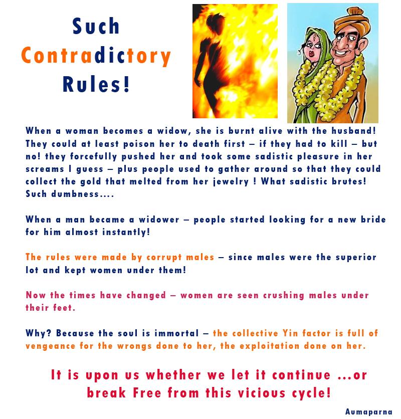 contradictory-aumaparna