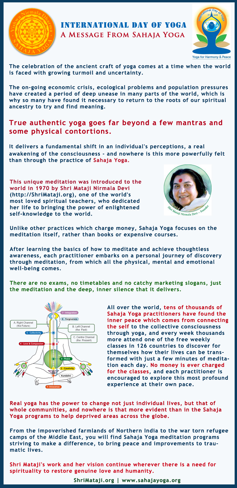 international-sahaja-yoga-day