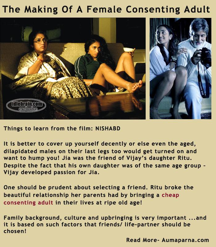 nishabd-review-aumaparna